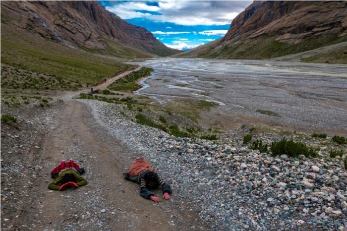 Kailasha Mansarovar Parikrama China Tibet