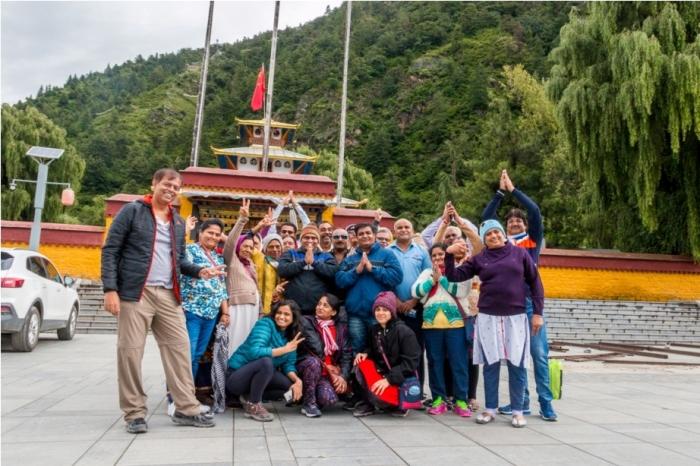 Kyirong Gyirong China Tibet Madhuban Foods (2)