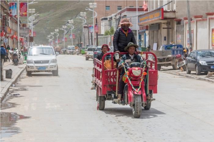 Saga China Tibet (2)