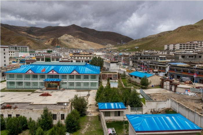 Saga China Tibet (3)