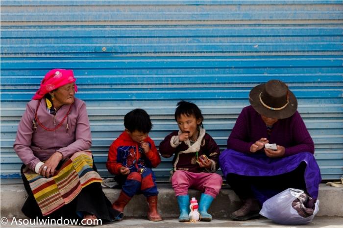 Saga China Tibet