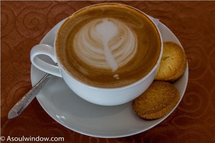 Vegan coffee Madhuban Foods