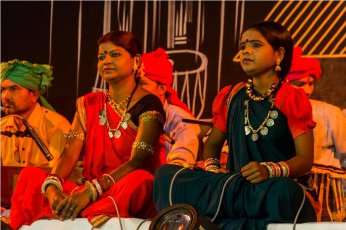CHATTISGARHI LOKRANG ARJUNDA Chakradhar Samaroh Raipur Raigarh Chattisgarh