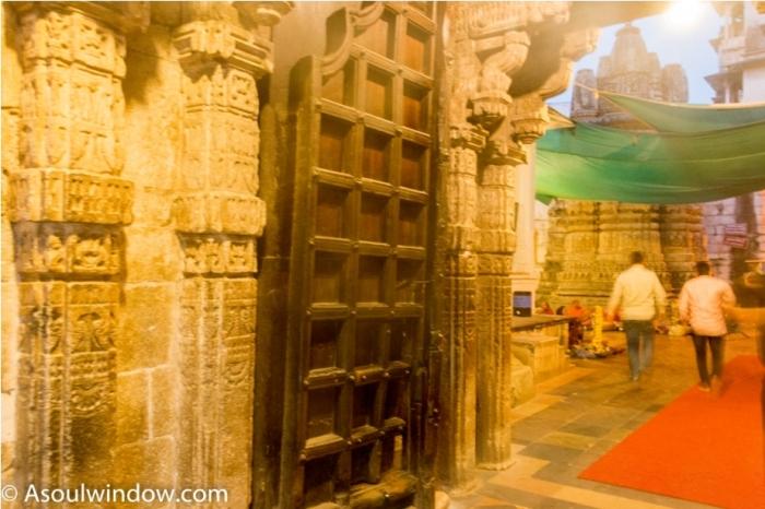 Eklingji temple Udaipur Rajasthan India