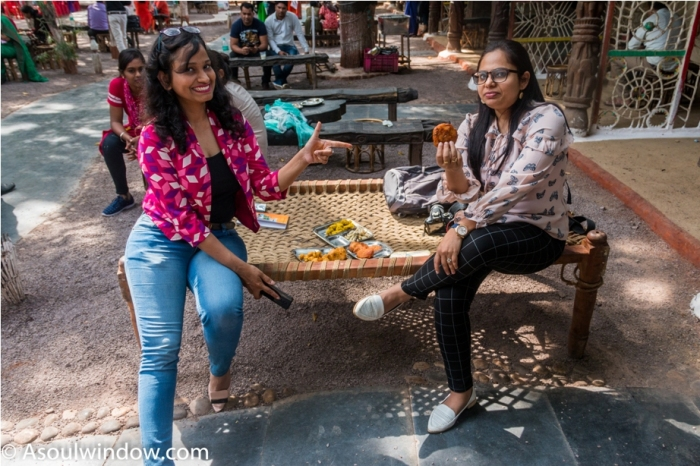 Gadh Kaleva Vegetarian Food Raipur Chattisgarh (4)