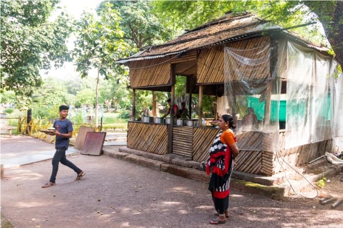 Gadh Kaleva Vegetarian Food Raipur Chattisgarh (7)