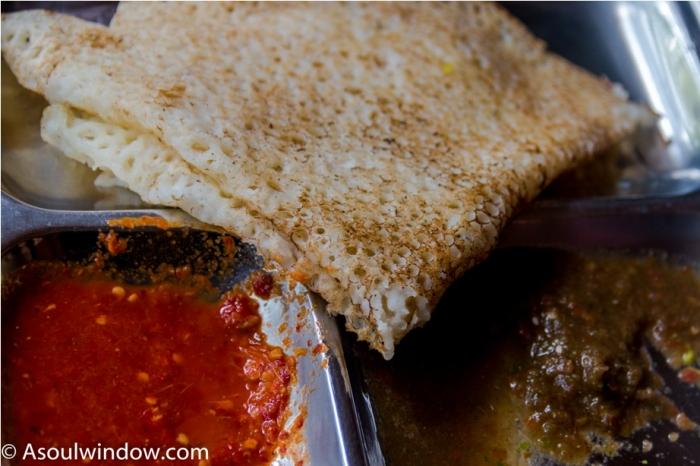 Gadh Kaleva Vegetarian Food Raipur Chattisgarh Chilla