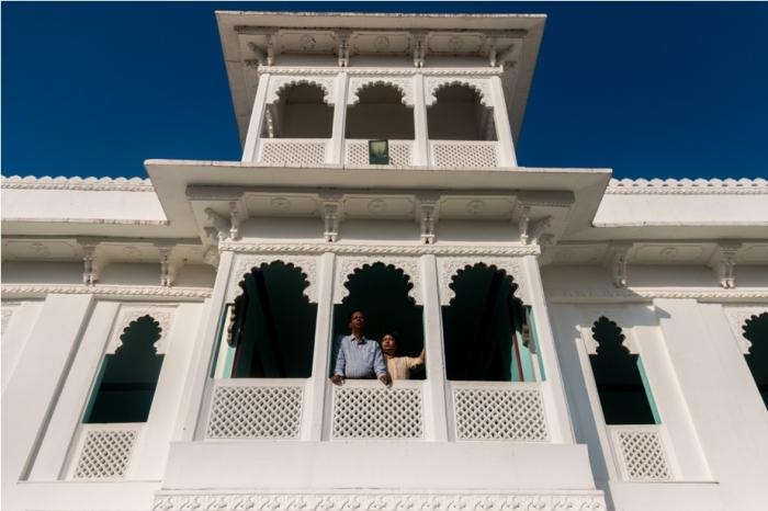 Justa Lake Nahargarh Palace, Chittorgarh Rajasthan India (2)