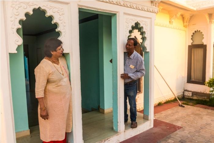 Justa Lake Nahargarh Palace, Chittorgarh Rajasthan India (6)