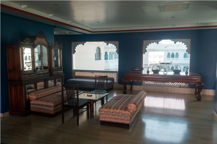 Justa Lake Nahargarh Palace, Chittorgarh Rajasthan India activity area (2)