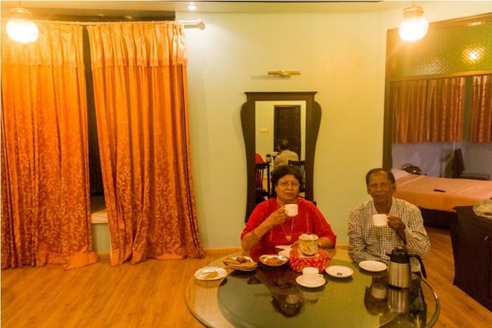 Justa Lake Nahargarh Palace, Chittorgarh Rajasthan India Suite room (3)