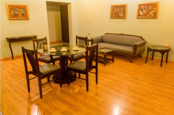 Justa Lake Nahargarh Palace, Chittorgarh Rajasthan India Suite room (4)