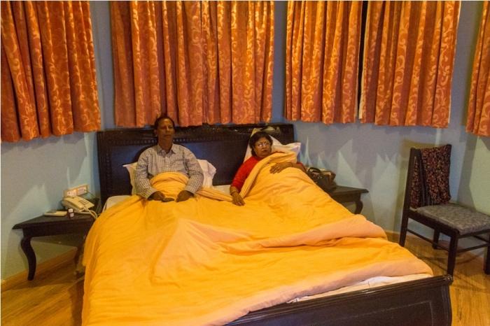Justa Lake Nahargarh Palace, Chittorgarh Rajasthan India Suite room (5)