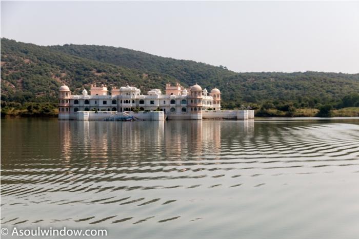 Justa Lake Palace Nahargarh Rajasthan
