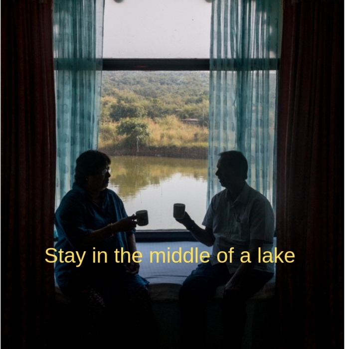 Justa nahargarh creative lake