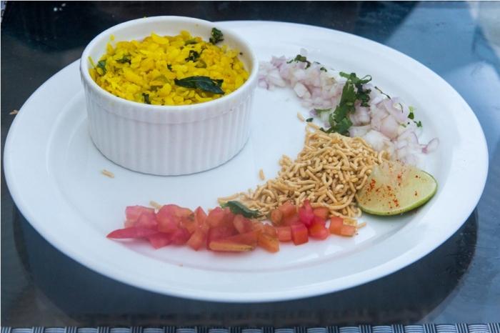 Justa Sajjangarh Resort Hotel Udaipur Food (17)