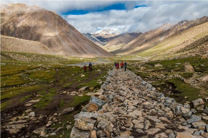 Kailash Mansarovar Yatra Trek China Parikrama (2)