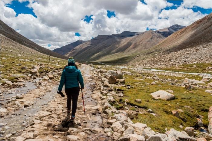 Kailash Mansarovar Yatra Trek China Parikrama (4)