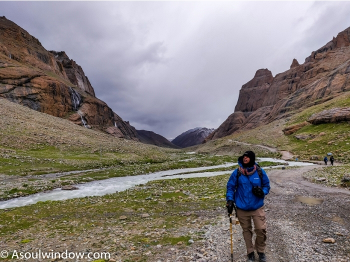 Kailash Mansarovar Yatra Trek China Parikrama day