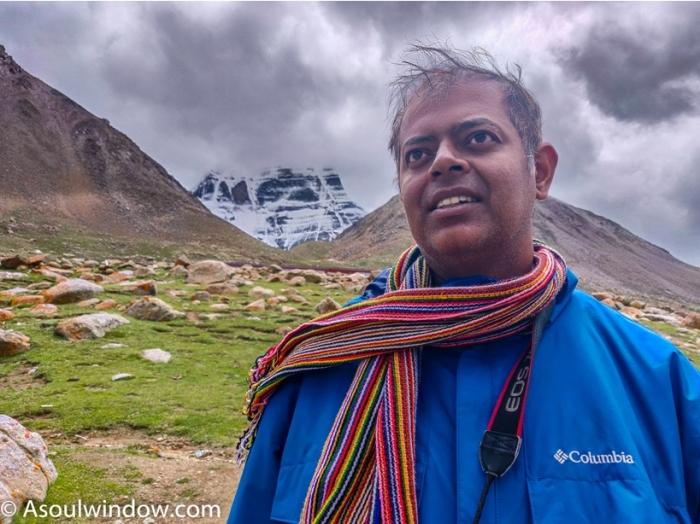 Kailash Mansarovar Yatra Trek China Parikrama Deraphuk (2)