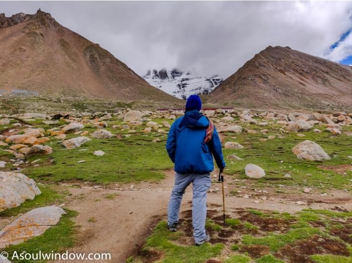 Kailash Mansarovar Yatra Trek China Parikrama Deraphuk