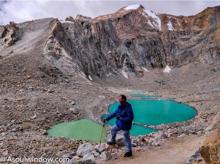 Kailash Mansarovar Yatra Trek China Parikrama Gauri Kund Dolma La Pass