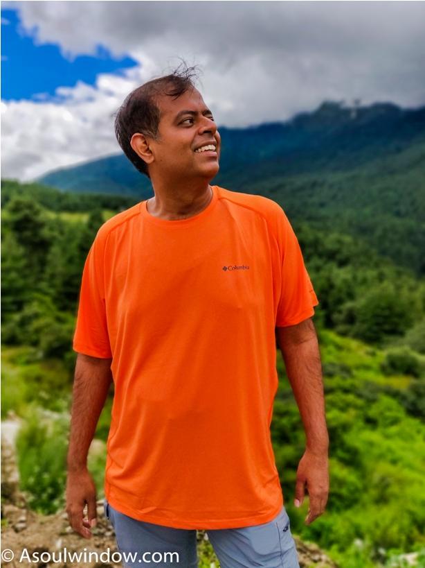 Kailash Mansarovar Yatra Trek China Parikrama Kyirong Gyirong (2)