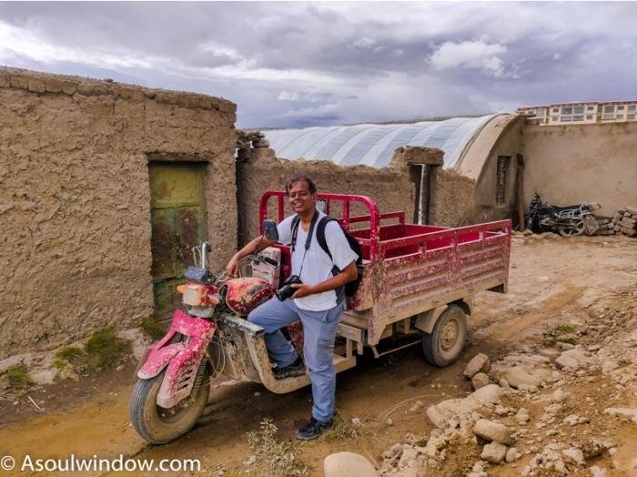 Kailash Mansarovar Yatra Trek China Parikrama Taklakot Purang Burang (2)