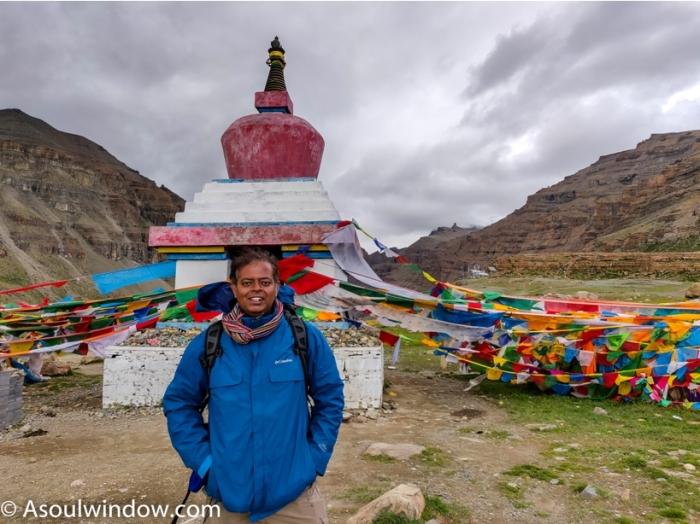 Kailash Mansarovar Yatra Trek China Parikrama Yam Dwar (2)