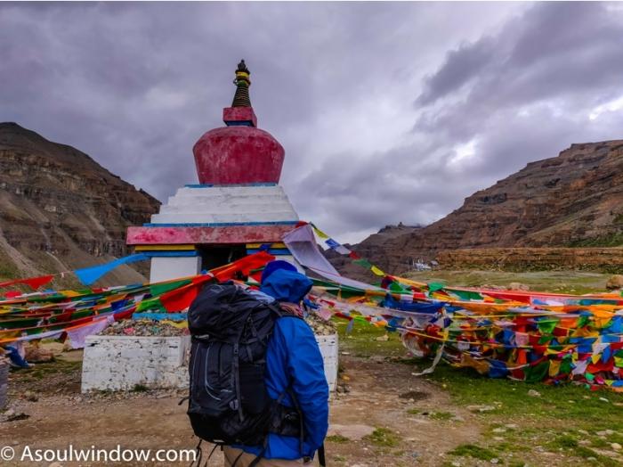Kailash Mansarovar Yatra Trek China Parikrama Yam Dwar