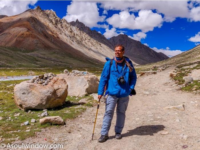 Kailash Mansarovar Yatra Trek China Parikrama zuthulphuk