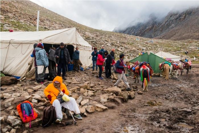 Kailash Mansarovar Yatra Trek China Parikrama