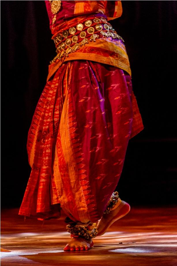 Odishi Dance Chakradhar Samaroh Raipur Raigarh Chattisgarh (10)