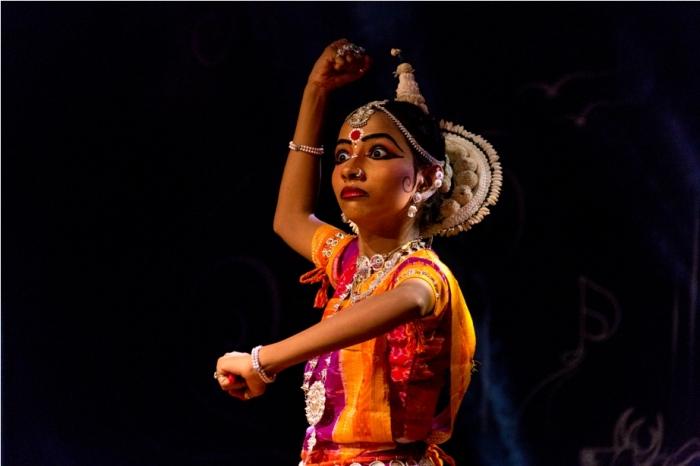 Odishi Dance Chakradhar Samaroh Raipur Raigarh Chattisgarh (12)
