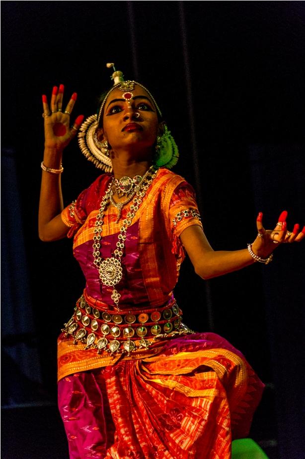 Odishi Dance Chakradhar Samaroh Raipur Raigarh Chattisgarh (13)