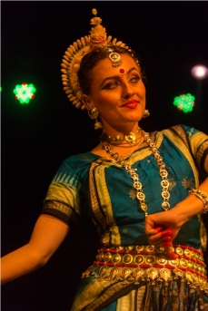 Odishi Dance Chakradhar Samaroh Raipur Raigarh Chattisgarh (3)