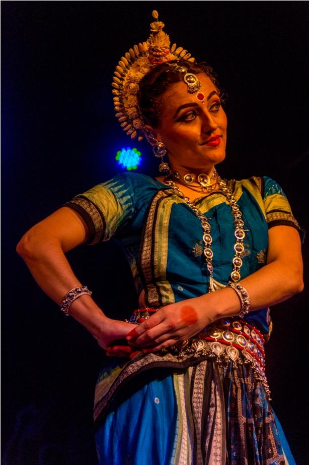 Odishi Dance Chakradhar Samaroh Raipur Raigarh Chattisgarh (4)