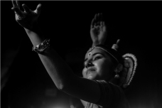 Odishi Dance Chakradhar Samaroh Raipur Raigarh Chattisgarh (5)