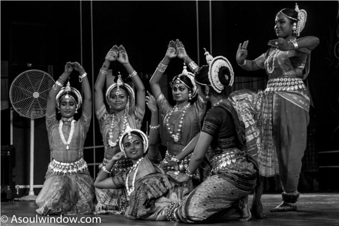 Odishi Dance Chakradhar Samaroh Raipur Raigarh Chattisgarh (6)