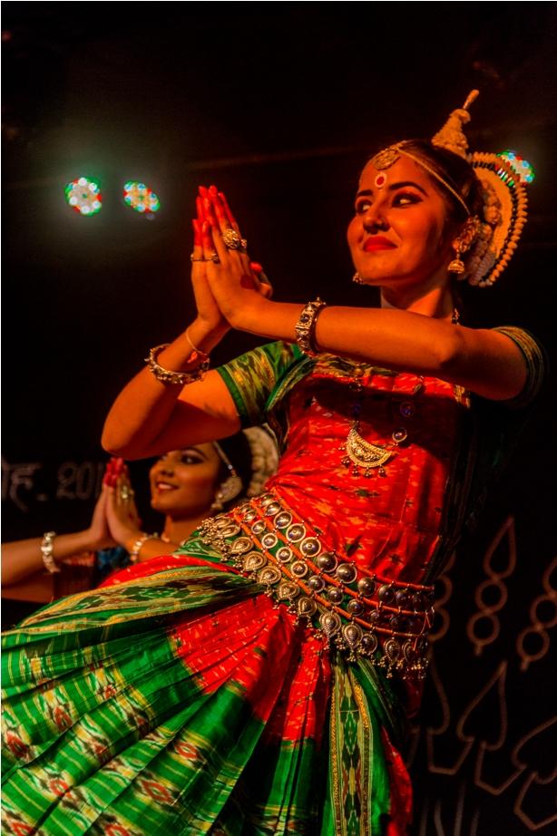 Odishi Dance Chakradhar Samaroh Raipur Raigarh Chattisgarh (7)
