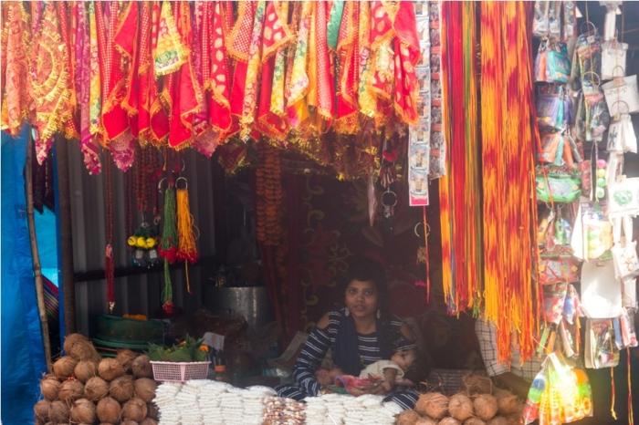Pahadi Mandir Ranchi Jharkhand India