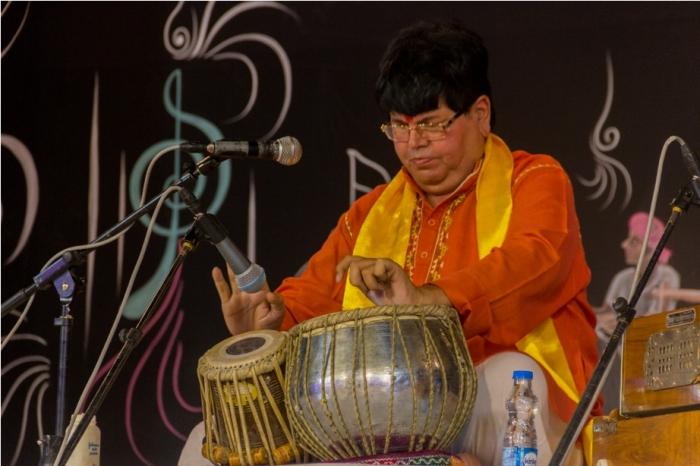 Pandit Pooran Maharaj Chakradhar Samaroh Raipur Raigarh Chattisgarh