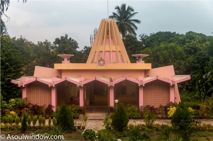 Ramakrishna Mission Ashram Ranchi Jharkhand India