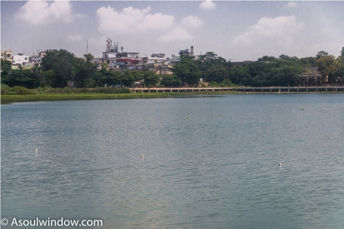 Ranchi Lake Jharkhand India