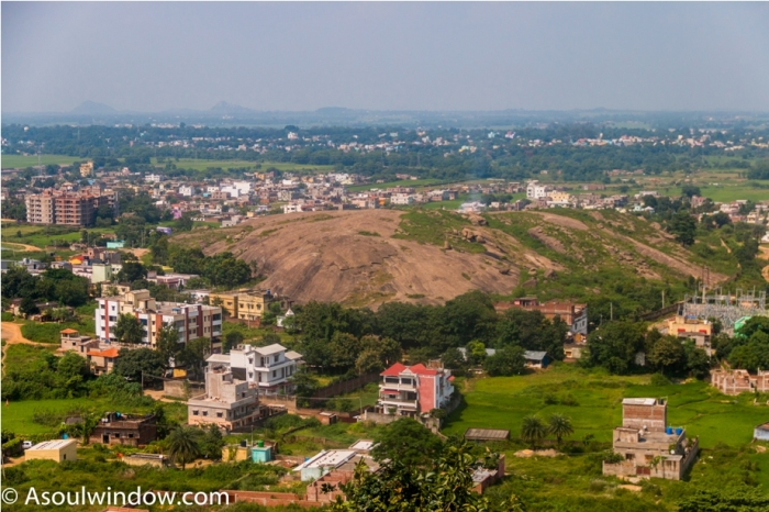 Tagore Hills Panorama, Ranchi Jharkhand India (3)