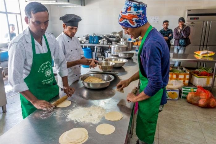 Burang Kailash Mansarovar Yatra Kyirong China Madhuban Foods