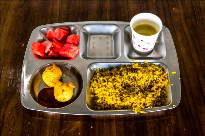 Kailash Mansarovar Yatra Kyirong China Madhuban Foods (4)