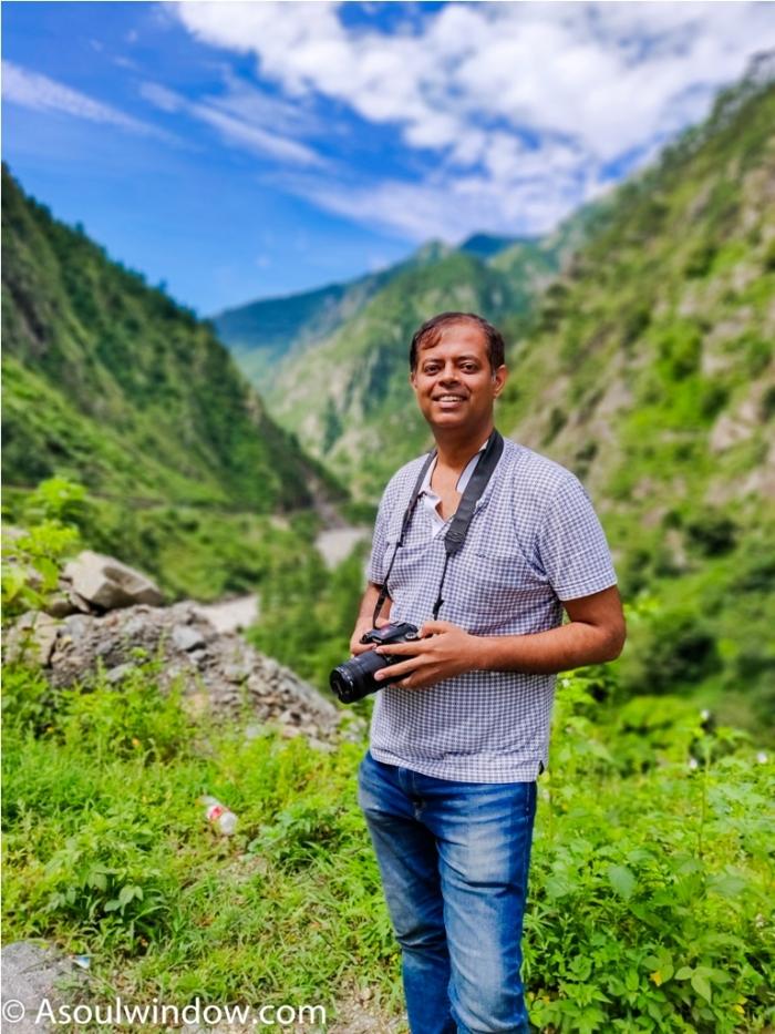 Kailash Mansarovar Yatra Kyirong China Madhuban Foods (5)