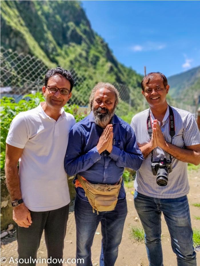 Kailash Mansarovar Yatra Kyirong China Madhuban Foods (6)