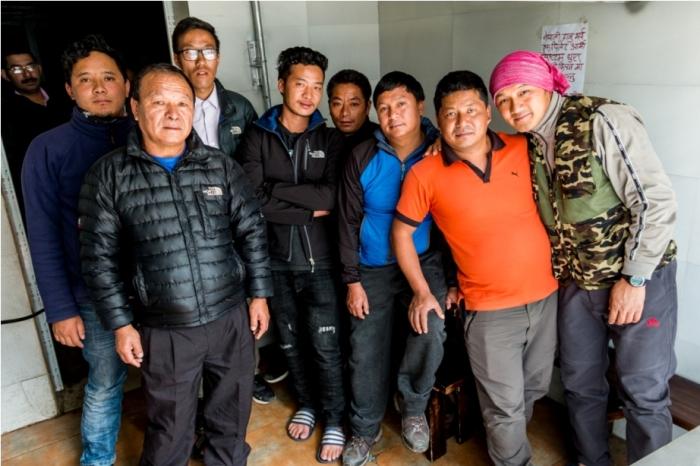 Kailash Mansarovar Yatra Kyirong China Madhuban Foods (7)